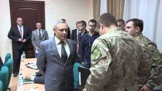 СБУ задержала полковника контрразведчика