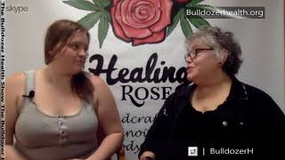 BHS #56: CBD W/Laura Beohner of The Healing Rose