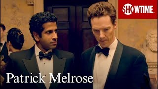 Next on Episode 3 | Patrick Melrose | SHOWTIME Limited Series