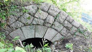 超レア映像! 呉総監部で新たに発見された呉鎮守府戦闘指揮所(地下壕)