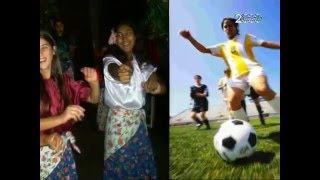2012 - L'adolescente t.v.b. - Settima puntata - SAT2000