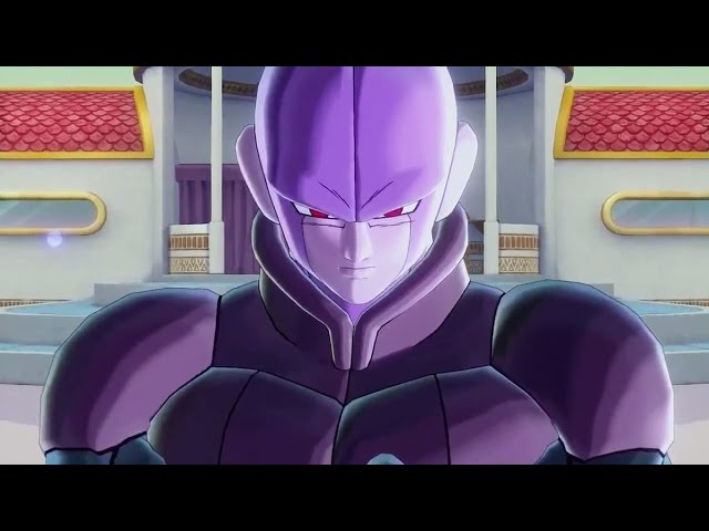Dragon Ball XENOVERSE 2 - Awakened Skills Trailer | PS4, X1, Steam