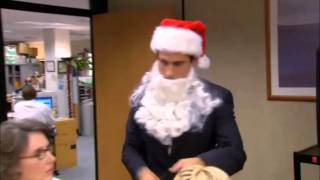Merry Christmas, ho ho ho pimp.