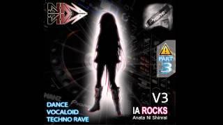 Ginan Nanz Ft. IA ROCKS - Anata Ni Shinrai