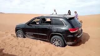 Morocco adventure( Sahara desert )