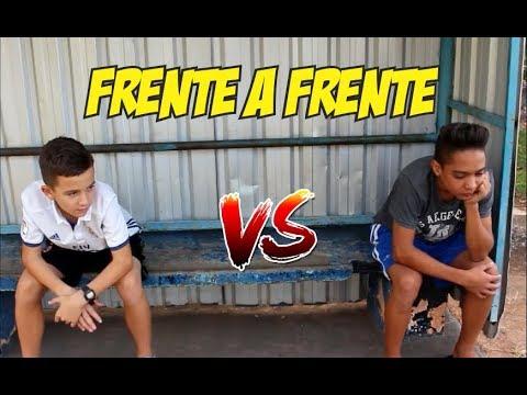 BOLIVIA E ALADDIN FRENTE A FRENTE (A chapa esquentou!!!)