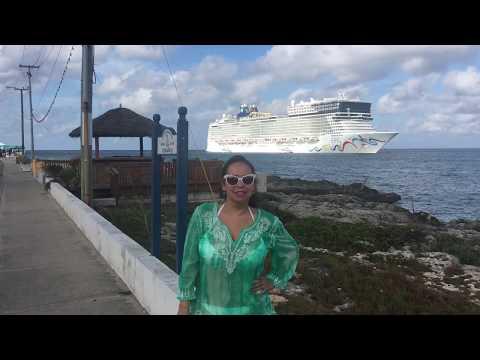 Georgetown Grand Cayman 2018