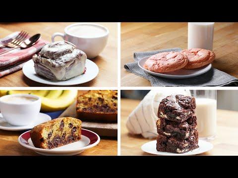 Cake Mix Transformation