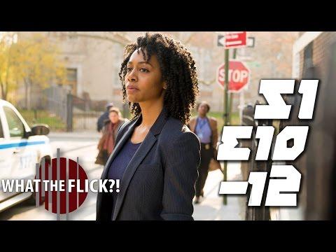 Luke Cage Season 1 Episodes 10-12 Review