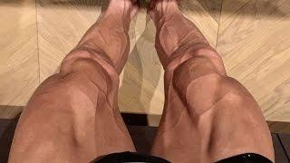 LEGDAY / BEINTRAINING - Übungen im Bein Workout - Beine trainieren + Ernährung rund ums Training