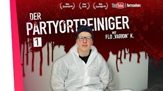 Der Partyortreiniger (Parodie)