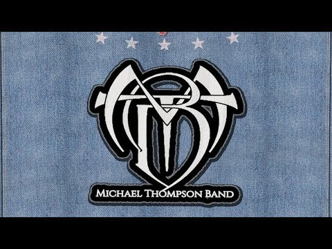 "Michael Thompson Band - ""72 Camaro"" (Official Music Video)"