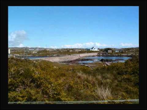 Lettermullen is a Famous Island - John Beag Ó Flatharta