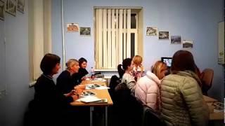 Турецкий для начинающих. Фрагмент урока 3 (просмотр видео и чтение диалога по ролям)