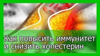 видео Яблочный уксус для снижения холестерина