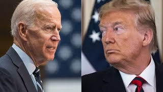 Trump and Biden Ready to Meet in First Debate