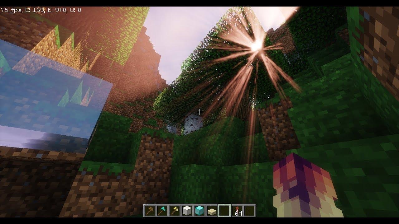 Best Mod In Minecraft | Ambient Sound