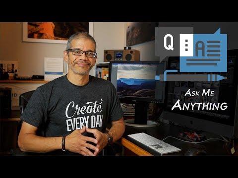 Q+A Aug 2017