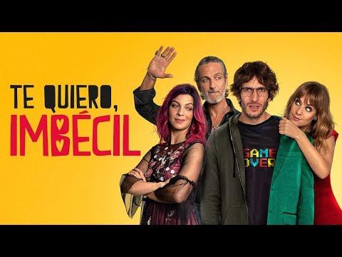 Te quiero, imbécil | Trailer | Dublado (Brasil) [HD]
