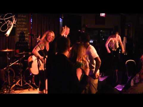 Sarah Smith - Three Little Birds @ The Blacksheep Inn