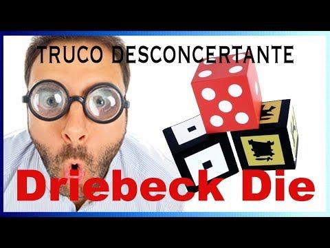 Paradox Die - Driebeck Die (big ) video