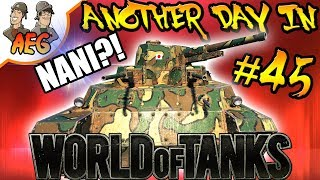 Another Day in World of Tanks #45