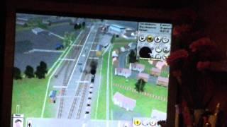 Обзор стимулятора trainz classics