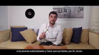 #Rescatadoresdetalento Fundación Princesa de Girona
