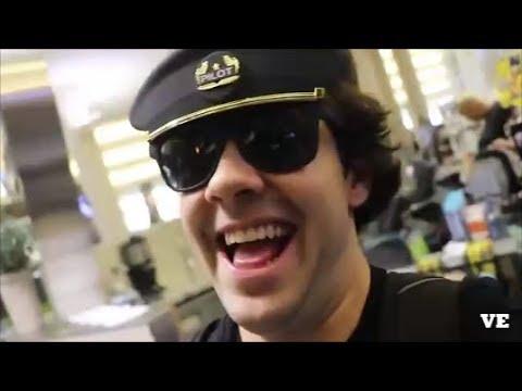 David Dobrik Being The Best Of The Vlogsquad For 13 Minutes  - DAVID DOBRIK'S VLOGS