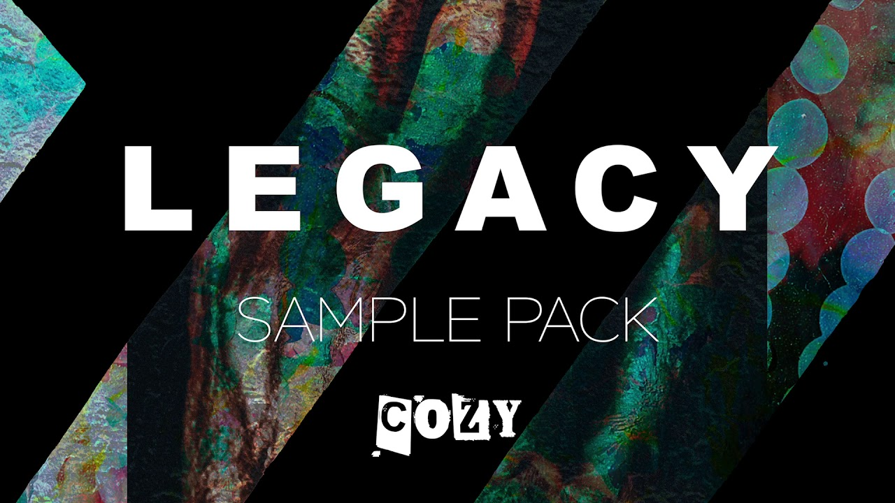 [NEW 2020] COZY - FREE SAMPLE PACK - PYREX WHIPPA, WHEEZY, SOUTHSIDE &MORE! (LIL GOTIT , YUNG MA
