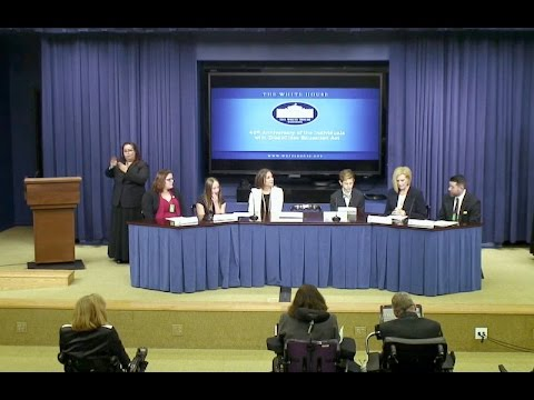 WH IDEA 40th Anniversary Celebration Panel Discussion
