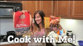 COOK WITH ME | TRADER JOE