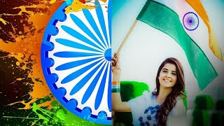Latest Independence day WhatsApp status 2020|independence day| happy independenceday status video