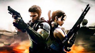 Resident Evil 5 - Ate Zerar ? ‹ SUBZERO ›