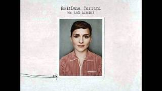 Emiliana Torrini - The Wolf Song