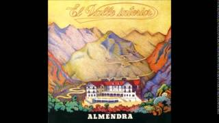 EL VALLE INTERIOR (1980) L.A. SPINETTA