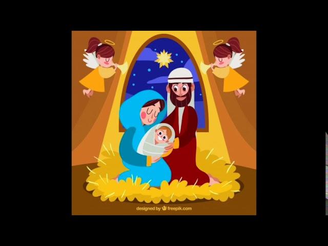 Gdy się Chrystus rodzi Arka Noego