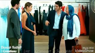 Dilber Janiya O Dilbar Janiya / Heart Touching song / Hayat Murat / Bad life.