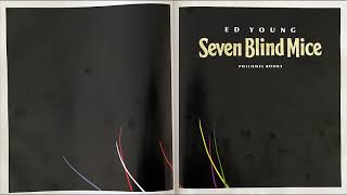 Publication Date: 2020-11-04 | Video Title: Seven Blind Mice1