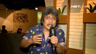Entertainment News - Sam Bimbo bercerita tentang perkembangan Musik Indonesia