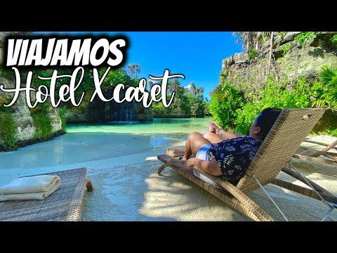 😍 1 viaje con uds A CASA Hotel Xcaret 🟢 Los EXTRAÑAMOS ❤️ nos vacunamos en CANCUN (VLOGS DIARIOS)
