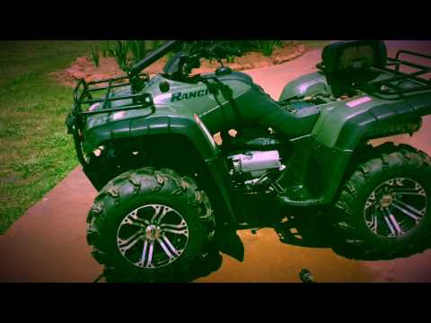 How To Clean Your Atv Engine And Differentials