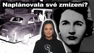 Podivný Případ Joan Risch   Chtěla Zmizet?