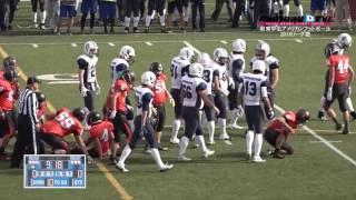 【Football TV!】 http://www.football-tv.jp/ 平成28年12月4日にアミ...