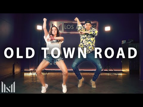 Kaycee Rice - OLD TOWN ROAD - Lil Nas X Ft Billy Ray Cyrus Dance | Matt Steffanina & Josh Killacky