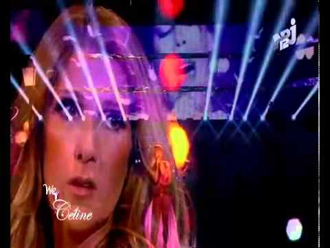 Amel Bent - Vole - live we love celine NRJ12