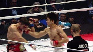 Смотреть видео M-1 Challenge 87 highlights, лучшие моменты, М-1 Арена, Санкт-Петербург онлайн