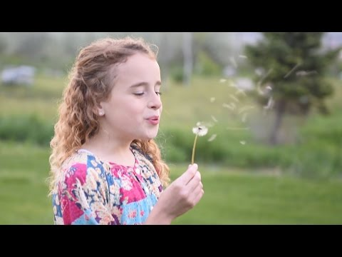 """""""You'll Be In My Heart"""" (from Tarzan) By Phil Collins - Cover By Reese Oliveira (age 10)"""