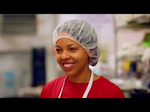 Team Honda Week of Service