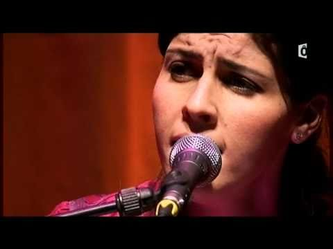 Souad Massi-Dar Dgedi (live)